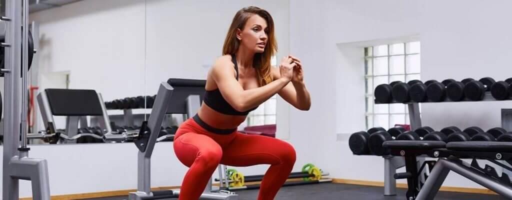 perfect squat