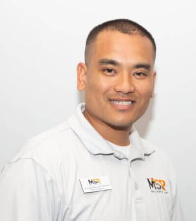 Dr. Ujjwal Shakya