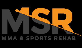 MMA & Sports Rehab