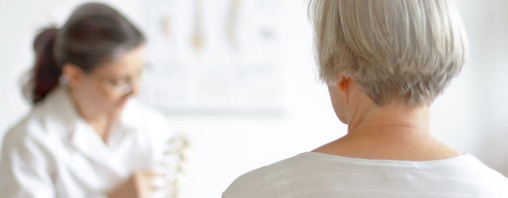 Do You Have a Herniated Disc? Find out with PT!